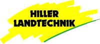 Hiller Landtechnik GmbH Logo